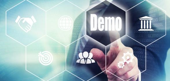 Najlepsze konto demo Forex i CFD